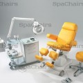 Педикюрное кресло Ionto Podo Comfort (ИОНТО Подо Комфорт) С