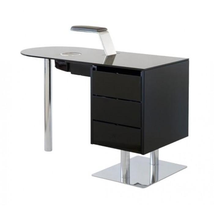 Маникюрный стол Star Nail Excel Black С