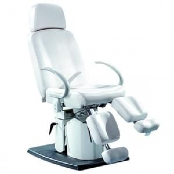 Педикюрное кресло Ionto EF-1 (ИОНТО ЕФ-1) С